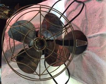 Mastercraft fan 1950's