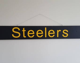 Custom Made Sport Signs