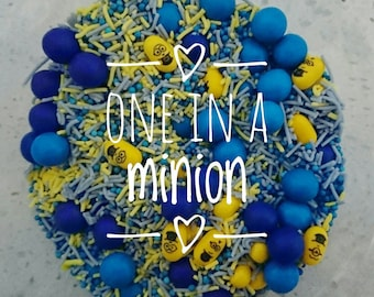 One In A Minion | Sprinkle Medley