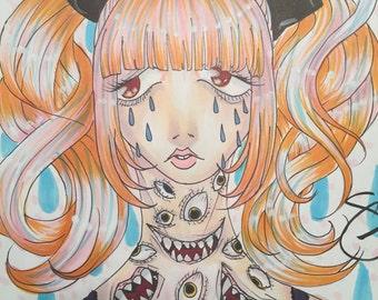 TEARS [original piece]