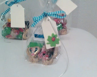 Excellent Bavarian chocolate gift bag