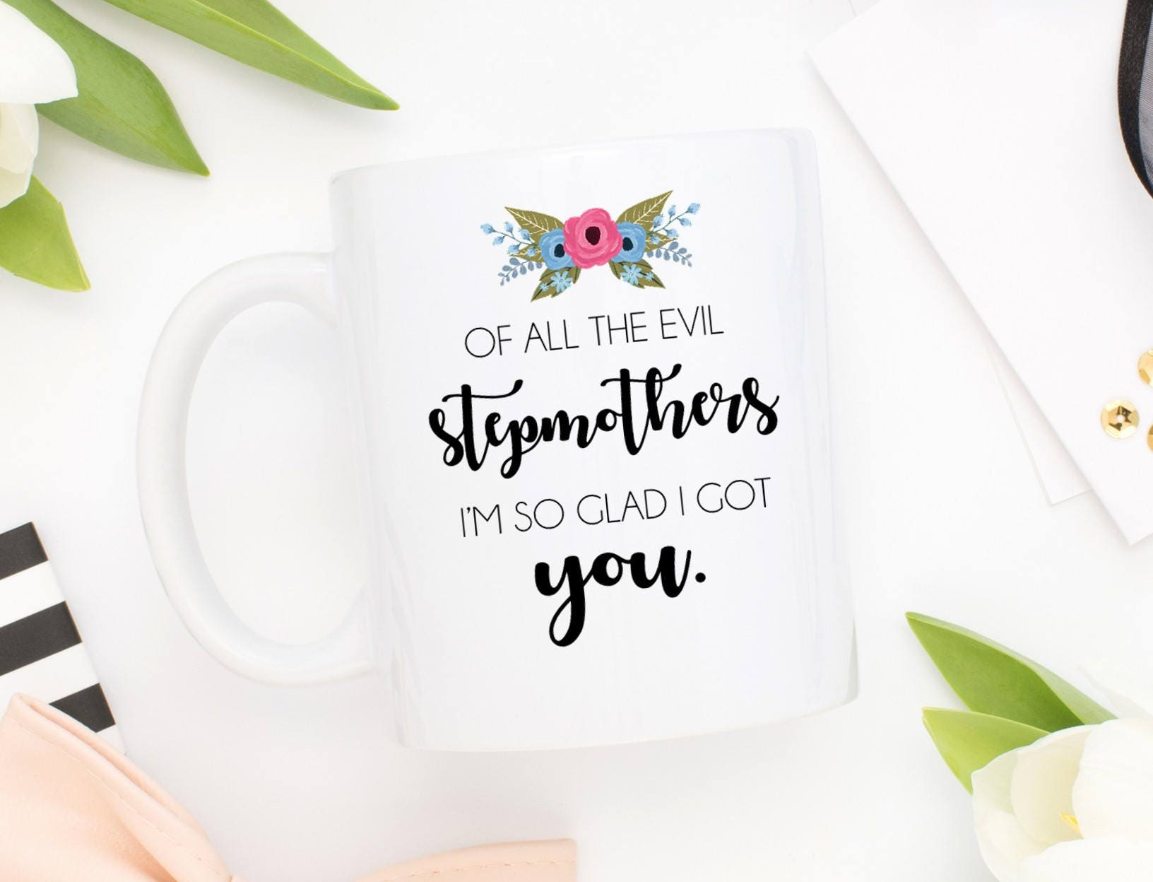gifts for mom personalized womens love you mother law gift mothers ...