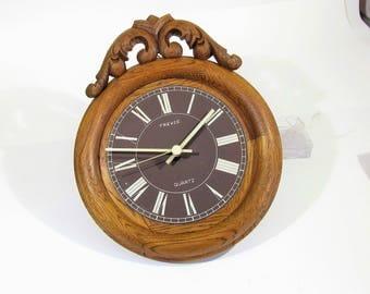 vintage Wall clock TREVIS