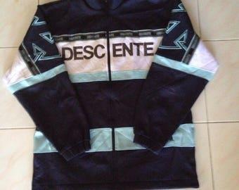 Hot sale descente sweater/jacket