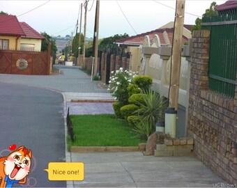 SA Street view