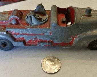 Vintage Hubley Firetruck
