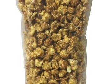 Damn Good Popcorns Gourmet Caramel Popcorn