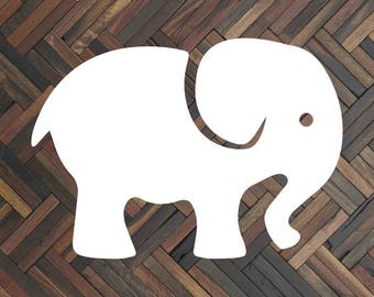Elephant decal Elephant sticker Elephant car decal Elephant car sticker Elephant laptop Elephant phone Elephant shirt Elephant gift Custom