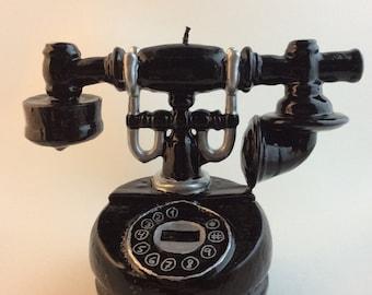CANDLE COMMUNICATOR PHONE