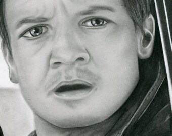Mission Impossible Jeremy Renner