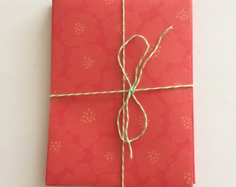 50% off Envelopes, Happy Mail, Mailing Envelopes, Set of 5 Envelopes