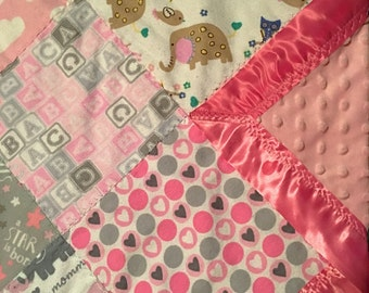 Baby/Children's Blanket