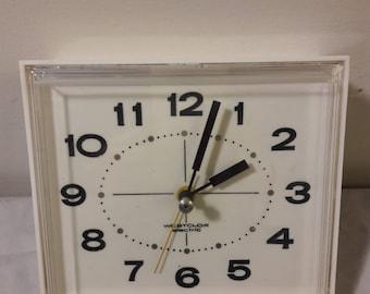 Vintage Westclox Electric Wall Clock