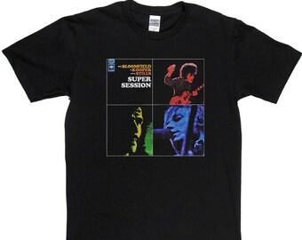 Super Session T-shirt