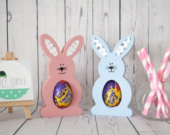 Easter Bunny Egg Holder