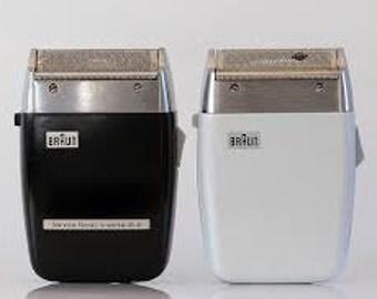 BRAUN SM3 Shaver Machine.