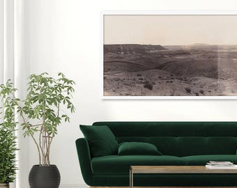 Dust Bowl Photo Print