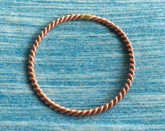 Half Royal Cubit Tensor ring (144MHZ)