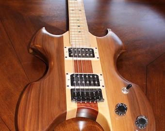 BGW-3 2H Electric Guitar