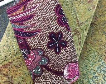Handmade Flower Napkins