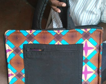 Handmade Laptop Case
