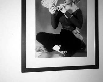 MARILYN 20x30 BLOCK FRAME