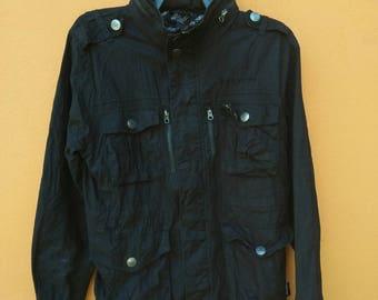 Recon brand jackets