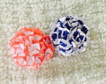 "2 - 2.9"" Paper/Styrofoam Wishing Balls"