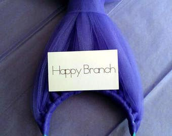 Troll Happy Branch Headband