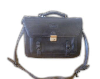 Vintage Men Shoulder Messenger Bag