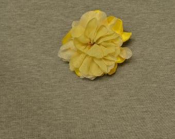 Broach yellow