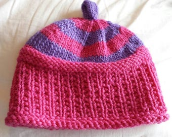 Teen or adult beanie
