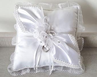 Cushion ring