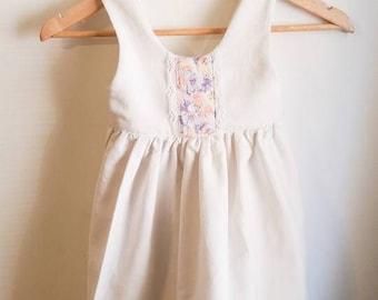 Girls Teaparty Dress