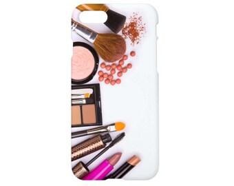 Make up powder iPhone 7 case iPhone 7 plus case iPhone 6s case iPhone 6 iPhone 6s plus iPhone 6 plus iPhone 5s case iPhone SE iPhone 4s case