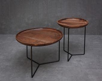 Modern vintage coffee table 1