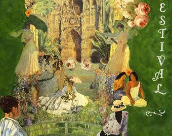 Normandy Impressionist