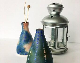 Starlight diffuser bottles