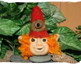 Woodland Gnome - Trang