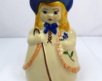 Shawnee Pottery Little Bo Peep Pitcher