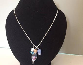 Fairy Wishing Dust Necklace