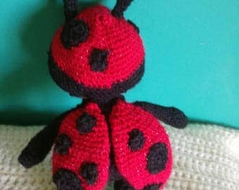 Cute ladybird FREE POSTAGE