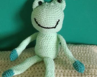 FLOPPY FROGGY free shipping