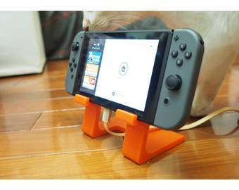 Nintendo Switch Charge and Play Stand