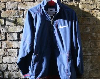 Nike Windbreaker Jacket Size M