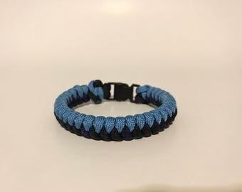 Snake Knot Viceroy Paracord Bracelet