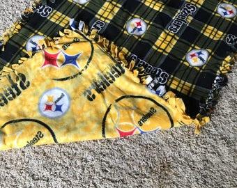NFL Fleece Blankets
