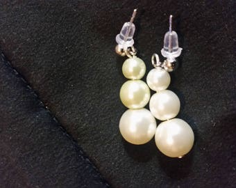 Pearly delights Earrings