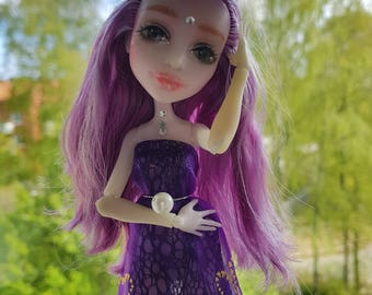 Monster High Doll Ari Hauntington,