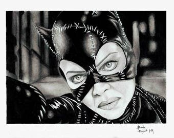 Original Batman Returns Catwoman